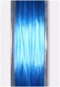 Elastic Cord Blue x25m