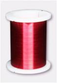 0.45 Copper Wire Red x28m