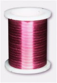 0.45 Copper Wire Pink x18m
