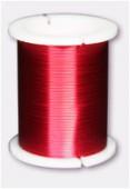 0.45 Copper Wire Red x18