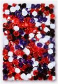 4mm Swarovski Crystal Bicone Beads 5328 Milano Mix x50