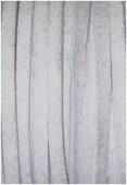 Suédine lavande claire x1m
