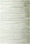 Chinese Knotting Cord White x1m
