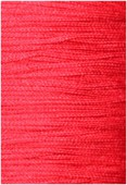 Chinese Knotting Cord Red x1m