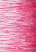 Chinese Knotting Cord Pink x1m