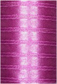 Satin Ribbon Dark Pink x27m