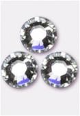 4mm Swarovski Crystal Flatback Rhinestones 2058 SS16 Crystal F x1440