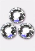 5mm Swarovski Crystal Flatback Rhinestones 2058 SS20 Crystal F x1440