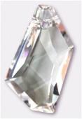 50mm Swarovski Crystal De-art Pendant 6670 Crystal x1