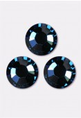 3mm Swarovski Crystal Flatback Rhinestones 2058 SS10 Montana F x1440