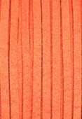 Faux Suede Cord Rust x1 m