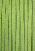 Faux Suede Cord Green x1 m