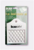 Bead Counter 4 Piece Set 3-8mm x1