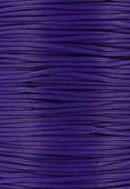 1mm Chinese Knotting Cord Purple x1m