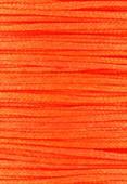 Chinese Knotting Cord Orange x1m