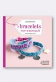 Book Bracelet Porte-Bonheur  x1