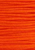 Chinese Knotting Cord 1.2mm Neon Orange x1m