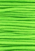 Chinese Knotting Cord 1.2mm Neon Green x1m