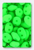 Super Duo 2,5x5mm Bright Neon Green x20g