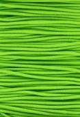 Elastic Stretchy Cord Neon Green x1m