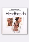 Book Headbands  x1