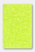 Delica Miyuki 11/0 Luminous Chartreuse x10g