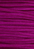 Chinese Knotting Cord Neon Vivacious Purple 1.2 mm x1m
