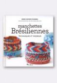 Book Manchettes Brésiliennes x1