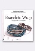 Book Bracelets Wrap x1