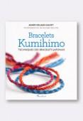 Book Bracelets Kumihimo x1