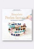Book Bracelets Perles Fantaisie x1