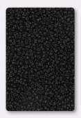 Miyuki Round Seed Beads 15/0 Black x10g
