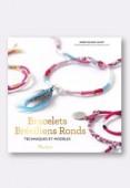 Book Bracelets Brésiliens ronds x1