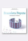 Book Bracelets Peyote x1