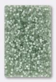 Delica Miyuki 11/0 DB0829 Pale Moss Green Silk Satin x10g