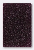 Delica Miyuki 11/0 DB1312 Tranparent Wine Dyed x10g
