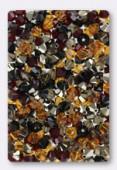 4mm Swarovski Crystal Bicone Beads 5328 Sky Mix x50