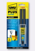 UHU Plus Endfest - 2-component epoxy resin adhesive  x1