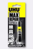 UHU Max Repair Extreme glue - without solvents - x1