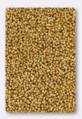 Gold Plated Crimp Beads 1.5mm x 5gr