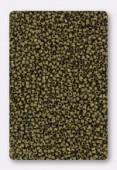 Antiqued Brass Plated Crimp Beads 1.5mm x 5gr