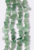 Green Aventurine Semi-Precious Chips x90cm