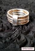 7 Days Ring