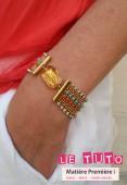 Satellite Bracelet