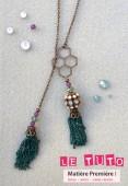 Tsarine necklace