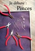 I begin: Pliers
