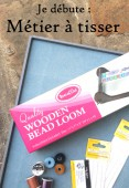 I begin : Bead Loom