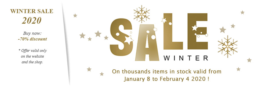 Summer Sale 20120!